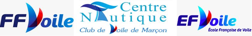 Centre Nautique Club de Voile de Marçon